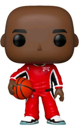 Michael Jordan (Special Edition) - Nba - Pop Funko