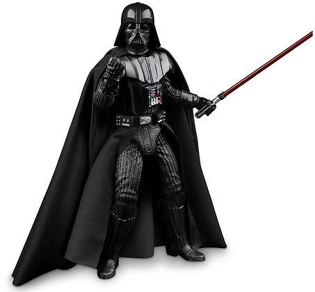 Darth Vader Hyper Real - Star Wars - Hasbro