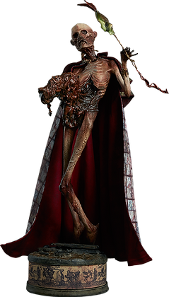 The Red Death Premium Format - The Court of the Death - Sideshow