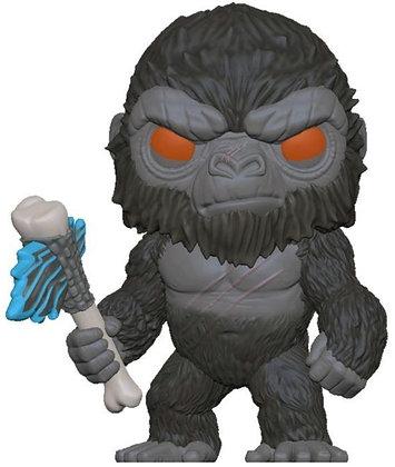 Kong Battle Axe - Godzilla vs Kong - Funko Pop