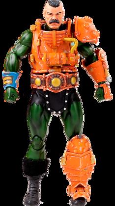 Man at Arms  1:6 Threezero - Master of the Universe