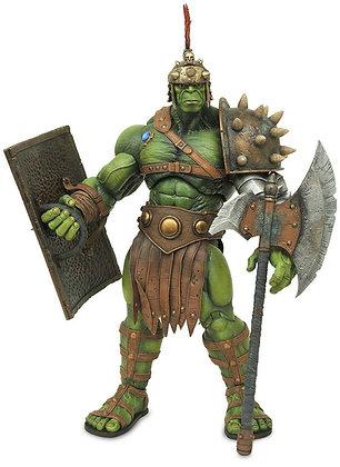 Hulk Gladiator - Planet Hulk - Diamond Select