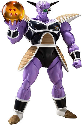 Captain Ginyu - Dragon Ball Z - Bandai