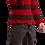 Thumbnail: Freddy Krueger  1:6 Sideshow