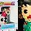 Thumbnail: Betty Boop Mermaid - Pop Funko