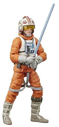 Luke Skywalker Snowspeeder - Star Wars - Hasbro