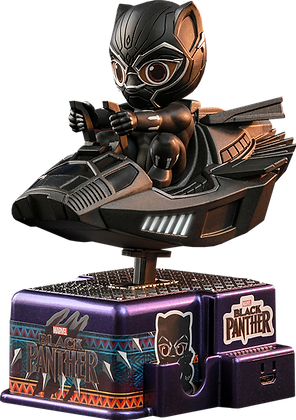 Black Panther - Cosrider - Hot Toys