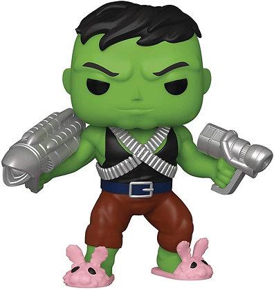 Professor Hulk - Marvel - Pop Funko