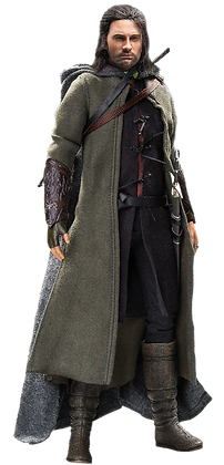Aragorn  Special Edition - Lord of the Ring - Star Ace