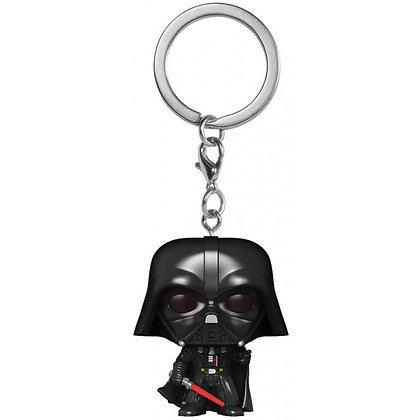 Darth Vader - Star Wars - Pocket Pop Funko