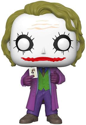 "Joker 10"" -Batman - Pop Funko"