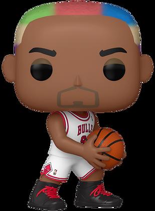 Dnnis Rodman - NBA - Funko Pop
