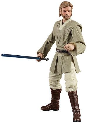Obi-Wan Kenobi - Black series Star Wars - Hasbro