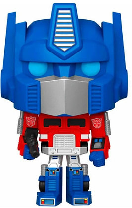 Optimus Prime  - Transformers - Pop Funko
