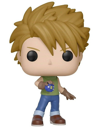Matt - Digimon - Pop Funko
