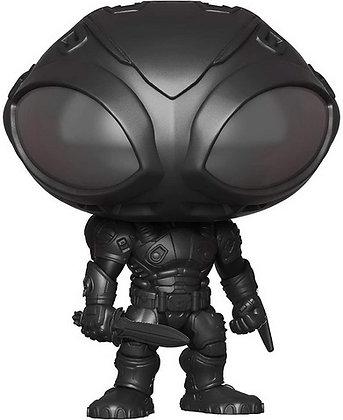 Black Manta  (Exclusive Only Target) - Aquaman - Pop Funko