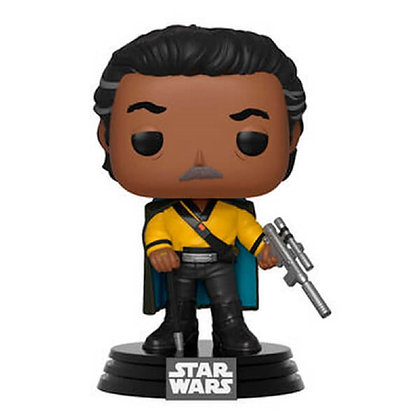 Lando Calrissian - Star Wars - Pop Funko