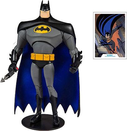 Batman Animated  - Dc Comics - McFarlane
