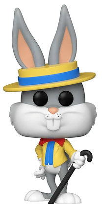 Bugs Bunny Show Oufit - Looney Tunes - Pop Funko