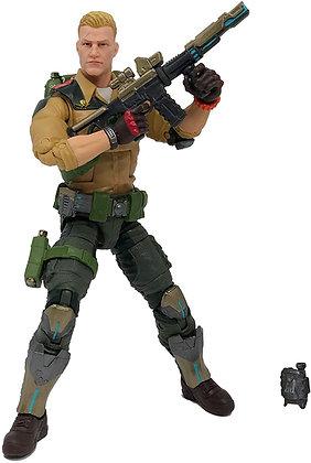 Duke - G.I. Joe - Hasbro