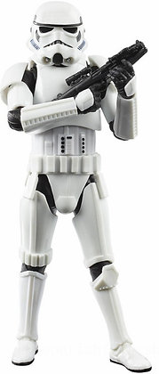 Stormtrooper - The Mandalorian - Hasbro