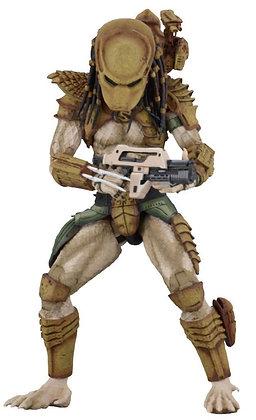 "Hunter Predator - AvP Arcade - NECA 8"""