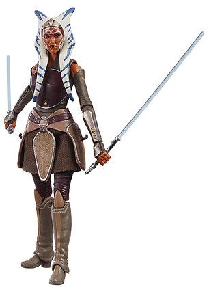 Ahsoka Tano - Star Wars Rebels - Hasbro