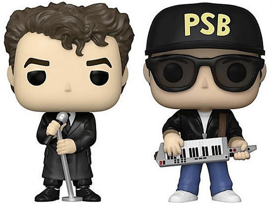 Pet Shop Boys - Pop Funko