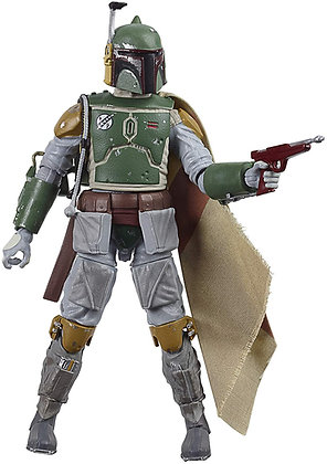 Boba Fett - 40th Aniversary - Star Wars - Hasbro