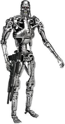 """T-800 Endoskeleton - Terminator - Neca 7"""""""