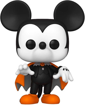Mickey Mouse (Halloween Edition) - Pop Funko