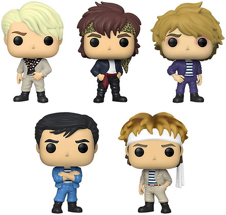 Duran Duran - Pop Funko