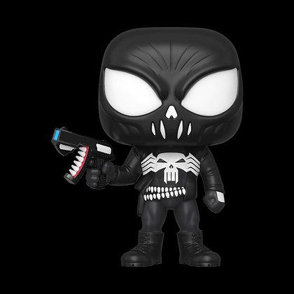 Venomized Punisher - Venom - Pop Funko