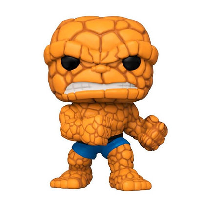 The Thing - Fantastic Four - Pop Funko