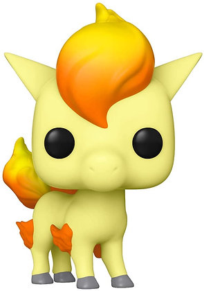 Ponyta - Pokémon - funko Pop