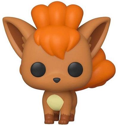 Vulpix - Pokemon - Pop Funko