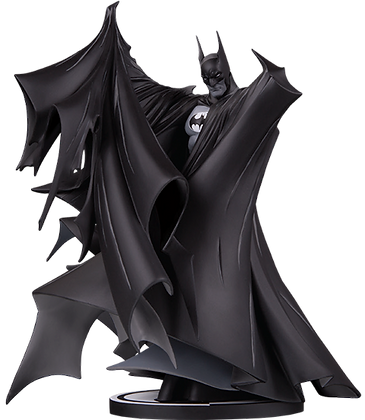 Batman B&W 2.0 (Deluxe) - Dc Direct