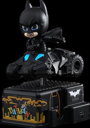 Batman  The Dark Knight - CosRider - Hottoys