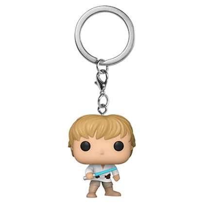 Luke Skywalker - Star Wars - Pocket Pop Funko