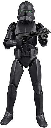 Elite Squad Stormtrooper - Star Wars Black Series The Bad Batch - Hasbro