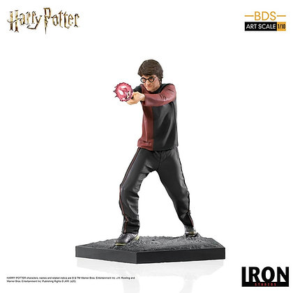Harry Potter 1/10 - Harry Potter and the Goblet of Fire - Iron Studios