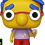Thumbnail: Milhouse  (Exclusive) - The Simpsons - Pop Funko