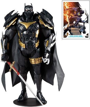 Azrael  Batman Armor - Dc Comics - McFarlane