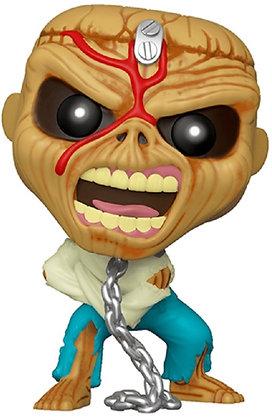Piece of Mind Eddie - Iron Maiden - Pop Funko