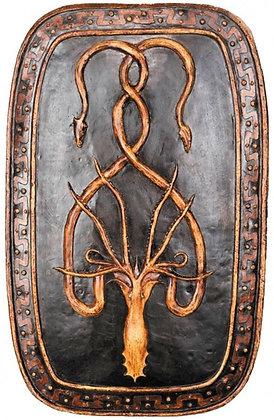 Shield Pin Greyjoy - Game of Throne - Dark Horse