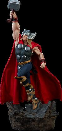 Thor - Avengers Assamble - Sideshow