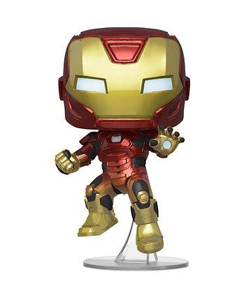Ironman  - Avenger Game Verse - Pop Funko