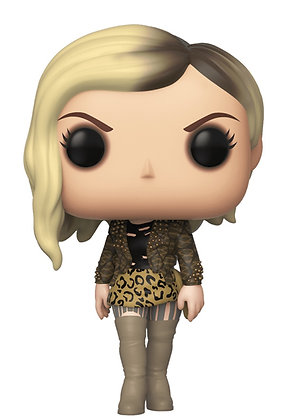 Barbara Minerva - WW84 - Pop Funko