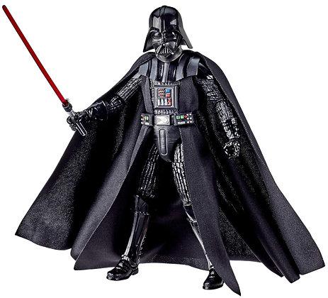 Darth Vader - Star Wars Empire Strike Back - Hasbro