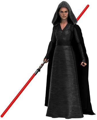 Dark side Rey - Star WarsEp. 9 Rise of the Skywalkers - Hasbro